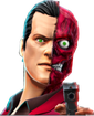 DC Legends Two-Face