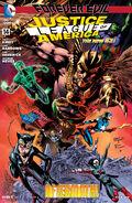 Justice League of America Vol 3-14 Cover-1