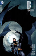 The Dark Knight III The Master Race Vol 1-1 Cover-3