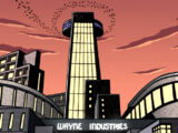 Wayne Industries (The Batman)