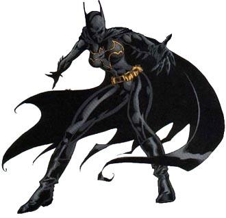 Batgirl(Cassandra) )001
