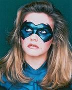 Batman & Robin - Batgirl (box)