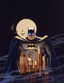 Batmanlaserieanimadater
