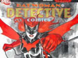 Detective Comics Issue 854