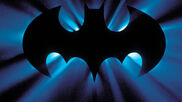 Batman Forever logo