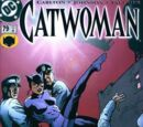 Catwoman (Volume 2) Issue 79