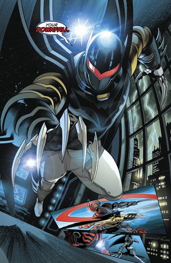 Detective Comics Vol.1 962 imagen