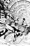 Detective Comics Vol 2-11 Cover-2 Teaser
