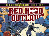 Red Hood and the Outlaws Vol.2 36