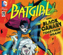 Batgirl (Volume 4) Issue 48