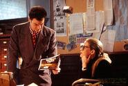 Batman 1989 (J. Sawyer) - Knox and Vicki