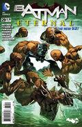 Batman Eternal Vol 1-29 Cover-1
