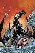 Batman Eternal Vol 1-5 Cover-1 Teaser