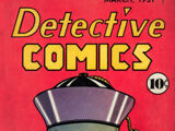 Detective Comics (Volumen 1)