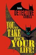 Detective Comics Vol 2-38 Cover-1 Teaser