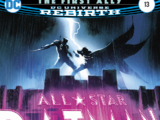 All-Star Batman Vol.1 13
