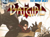 Batgirl (Volume 4) Issue 4