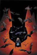Detective Comics Annual Vol 2-2 Cover-1 Teaser