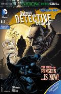 Detective Comics Vol 2-13 Cover-3