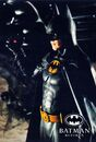 Batman Returns - The Batman (with logo)