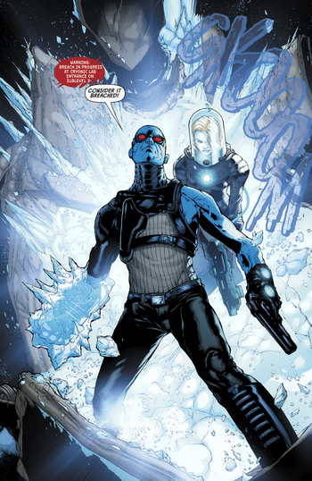 Detective Comics Vol.1 1014 imagen
