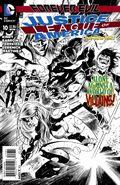 Justice League of America Vol 3-10 Cover-3