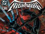 Nightwing (Volume 2) Issue 9