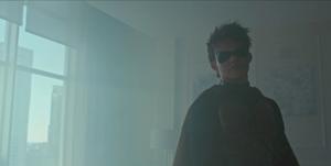 Titans - Aparece el nuevo Robin