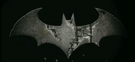 Arkham City teaser