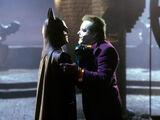 Skirmish of Gotham Cathedral