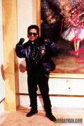 Batman 1989 (J. Sawyer) - Asian Joker Goon