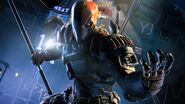 Batman Arkham Origins Sept 18 4