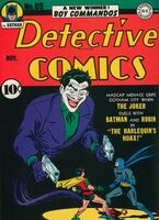 Detective Comics Vol 1-69 Cover-1