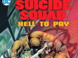 Suicide Squad: Hell to Pay Vol.1 1