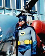 Batman (AW) 2