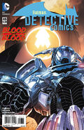 Detective Comics Vol 2-46 Cover-1