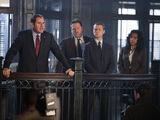 Gotham Episode 1.02: Selina Kyle