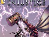 Injustice: Año Cinco Vol.1 21