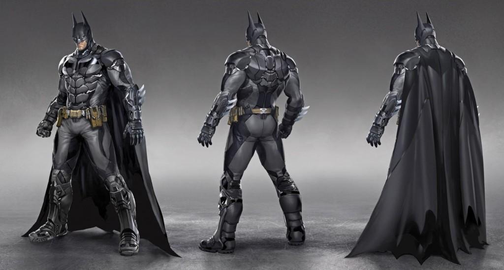 Image - Batman-arkham-knight-conceptart.jpg | Batman Wiki | FANDOM powered by Wikia
