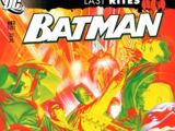 Batman Issue 682