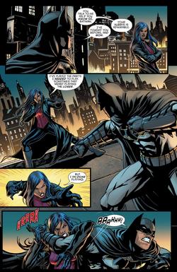 Detective Comics Vol.1 952 imagen
