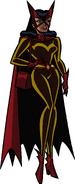 James Tucker Batwoman