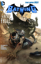 Batwing Vol 1-19 Cover-2