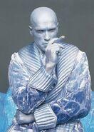 Mr. Freeze (Arnold Schwarzenegger) 3