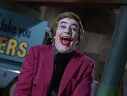 The Joker CR 6