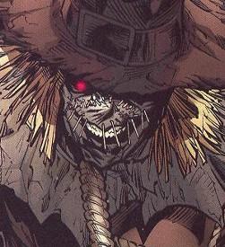 Thumb Scarecrow