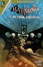 Arkham unhinged n57