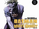 Batman: Curse of the White Knight Vol.1 5