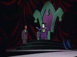 Batman TAS - Joker's Millions