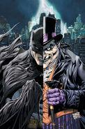 Detective Comics Vol 2-5 Cover-1 Teaser